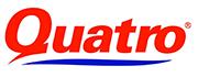Quatro logo