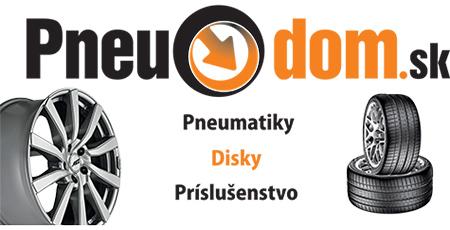 Pneudom banner