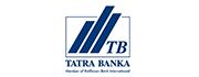 Tatra banka logo