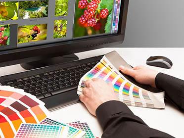 Tvorba grafických návrhov